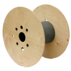 JK Packaging - Plywood Reels Drums