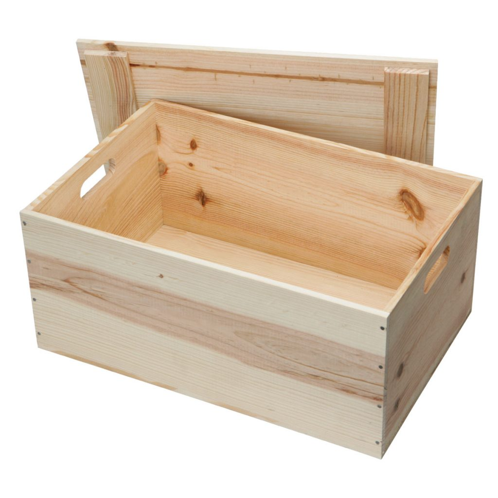 Bar Tools & Accessories Wooden Milk Crate With Bottles Diversified In Packaging