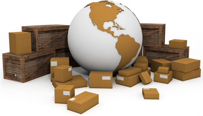 Export Packaging - Karachi - Pakistan